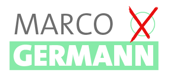 Marco Germann Logo 01